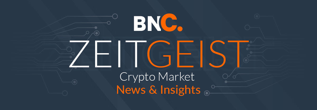 Brave New Coin - 6 Free Bitcoin Newsletters for Non-Techies - Bitstocks blog